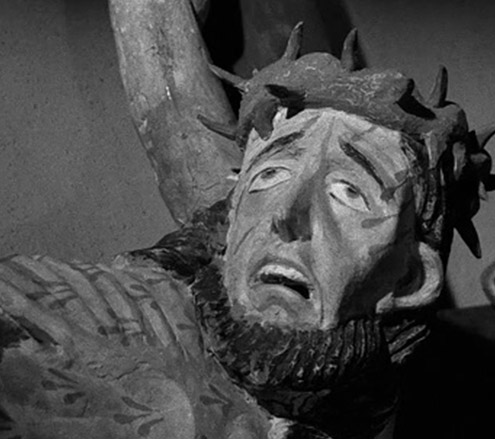 Il Vangelo secondo Bergman