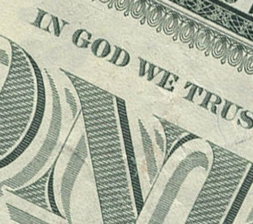 Capitalismo come religione