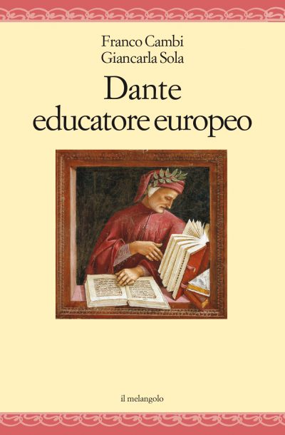 DANTE EDUCATORE EUROPEO